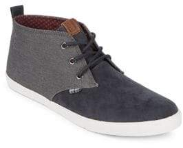 Ben Sherman New Jenson Chukka Sneakers