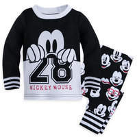 Disney Mickey Mouse PJ PALS Set - Baby