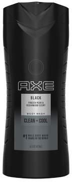 Axe Black Body Wash 16 oz