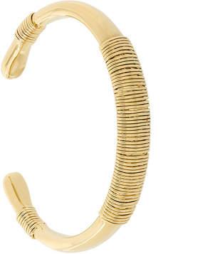 Aurelie Bidermann Alhambra bracelet