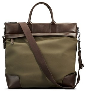 Shinola Tote Bag - Green