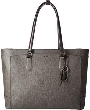 Tumi Stanton Venus Business Tote Tote Handbags