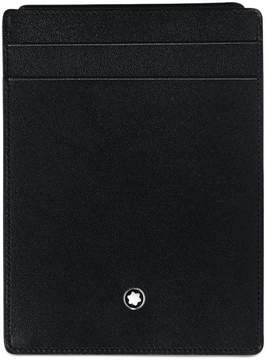 Montblanc Meisterstuck Leather Card Holder