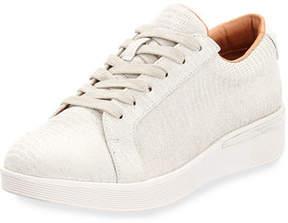 Gentle Souls Haddie Metallic Platform Sneaker