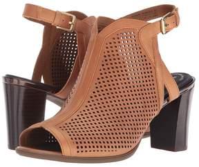Rockport Total Motion Trixie Perf Shootie Women's Shoes
