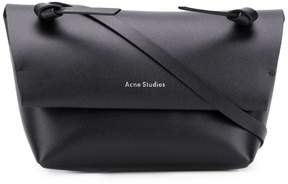 Acne Studios flap shoulder bag