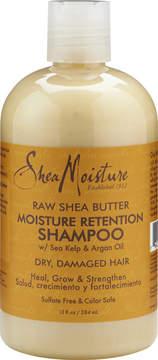Shea Moisture SheaMoisture Raw Shea Butter Moisture Retention Shampoo