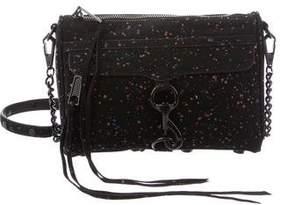 Rebecca Minkoff Mini M.A.C Crossbody Bag w/ Tags