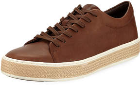 Vince Men's Ernesto Calf Leather Low-Top Sneaker