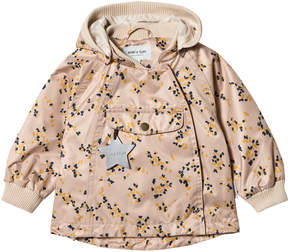 Mini A Ture Rose Dust Wai Jacket