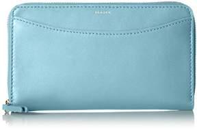 Skagen Compact Zip Wallet Wallet
