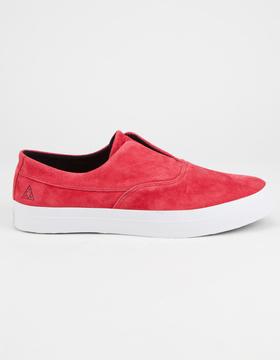 HUF Dylan Slip On Mens Shoes