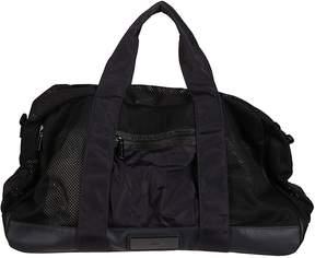 adidas Mesh Panel Holdall Bag