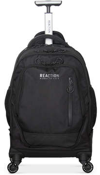Kenneth Cole Reaction Double Compartment Wheeled 17 Wheeled Computer Backpack