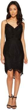Adelyn Rae Lena Sheath Dress Women's Dress