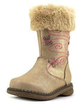 Rachel Calgary Round Toe Synthetic Winter Boot.