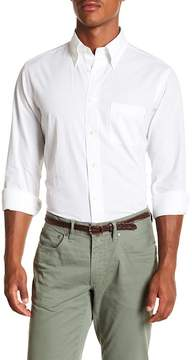 Brooks Brothers Seer Classic Long Sleeve Sport Fit Shirt