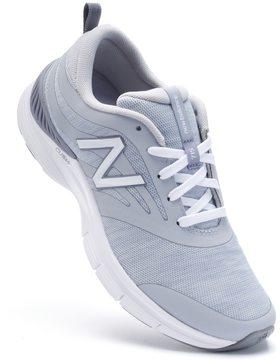 New Balance 715 v2 Cush + Women's Cross Training Shoes