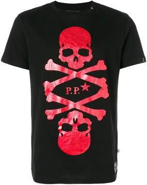 Philipp Plein Skulls T-shirt