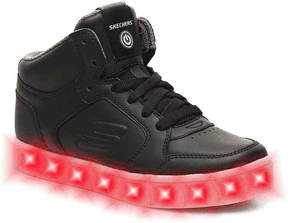 Skechers Boys Energy Lights Toddler Light-Up Sneaker