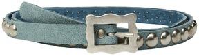 Leather Rock 1841 Women's Belts
