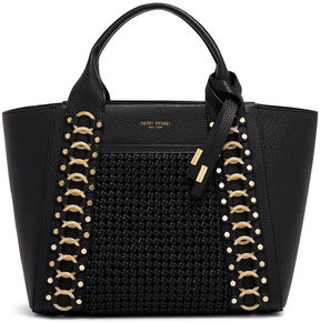 Woven Brunch Tote