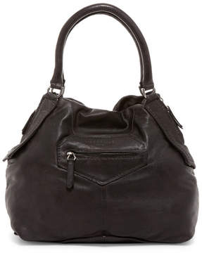 Liebeskind Kumba Tumbled Wash Goatskin Leather Tote