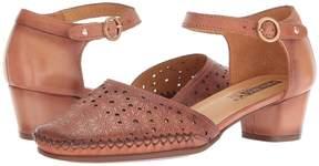 PIKOLINOS Gomera W6R-5830 Women's Hook and Loop Shoes