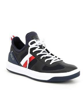 Polo Ralph Lauren Court 200 Mesh Sneakers