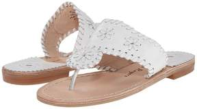 Jack Rogers Miss Palm Beach II Women's Shoes