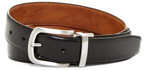 Cole Haan Reversible Feather Edge Belt
