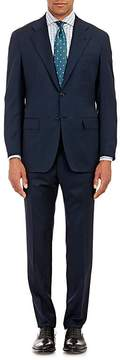 Kiton Men's KB Wool Two-Button Suit