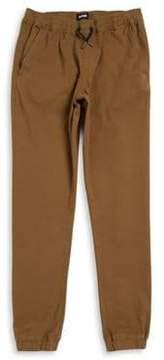 Hudson Boys Elasticized Jogger Pants