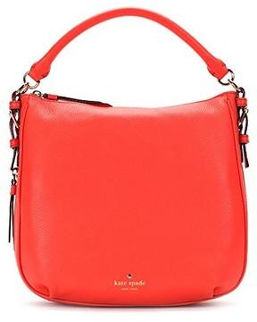 Kate Spade Cedar Street Small Hayden Rouge Pink Handbag - ONE COLOR - STYLE