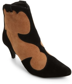 Matisse Women's Majesty Two-Tone Bootie