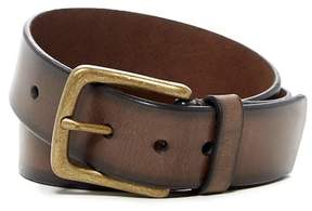Fossil Drake Leather Belt