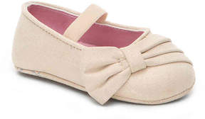 Jessica Simpson Girls CeCe Infant Mary Jane Crib Shoe