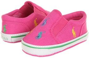 Polo Ralph Lauren Kids - Bal Harbour Repeat Girls Shoes