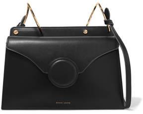 Danse Lente – Phoebe Leather Shoulder Bag