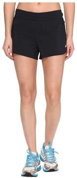 Asics Distance Shorts Women's Shorts