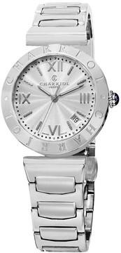 Charriol Alexandre C Silver Dial Ladies Watch
