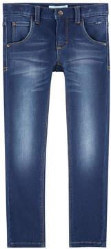 Name It Boy skinny fit jeans - Nitclassic