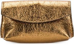 Golden Goose Deluxe Brand Flap Pochette clutch