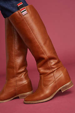 Anthropologie Knee-High Boots