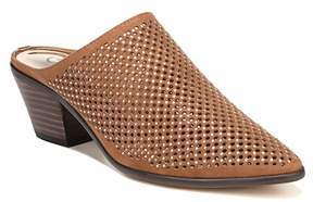 Carlos by Carlos Santana Penny Perforated Pointed Toe Mule