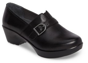 Dansko Women's Jane Platform Loafer