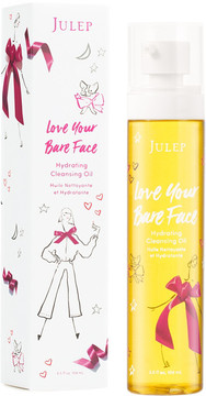 Julep Limited Edition Love Your Bare Face Hydrating Cleansing Oil