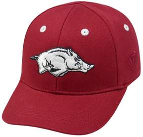 Top of the World Infant Arkansas Razorbacks Cub One-Fit Cap