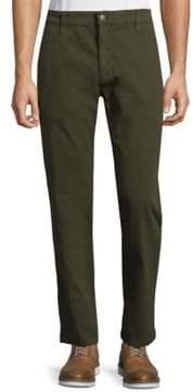 Mavi Jeans Edward Twill Pants