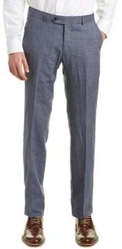 Ballin Slim Fit Linen Pant.